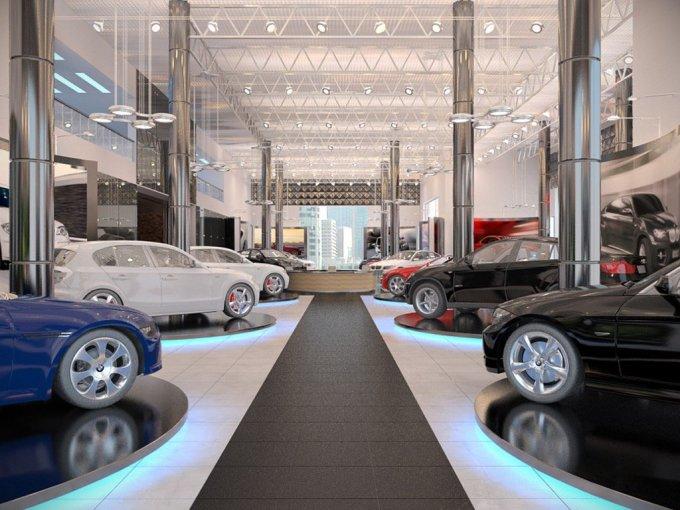 Как изменились предпочтения российских автовладельцев за 20 лет?