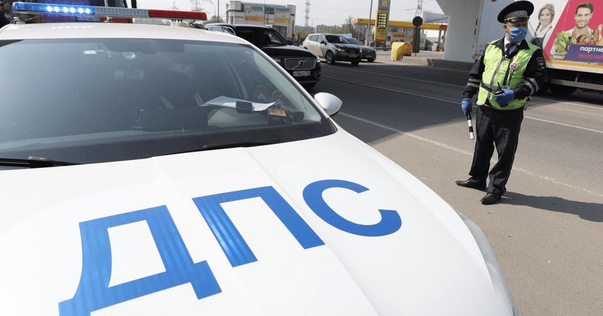 Какие правила московские водители нарушают чаще всего
