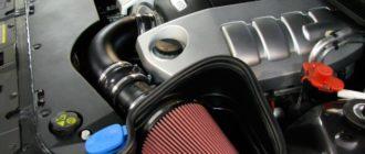 Правильная установка фильтра нулевого сопротивления – залог успешной работы двигателя