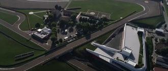 Ferrari построит новый корпус для программы WEC