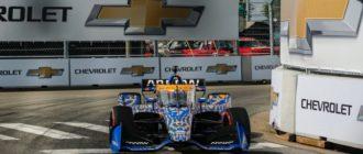 Браун: Инвестиции в IndyCar пойдут на пользу McLaren в Ф1