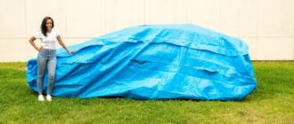 Как спасти авто от затопления: простая находка инженера (фото)
