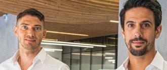 Формула Е: Мортара и ди Грасси подписали контракт с Venturi
