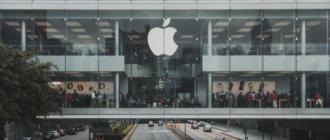 Apple может выпустить электромобиль совместно с «Тойотой»