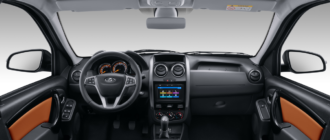 «АвтоВАЗ» начал выпускать машины без «тревожной кнопки»