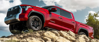 Toyota опередила GM по объему продаж в США