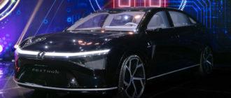 Foxconn выходит на рынок электромобилей: три модели Foxtron