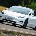 Tesla Model 3 стала европейским бестселлером