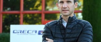 Реми Таффен стал техническим директором ORECA