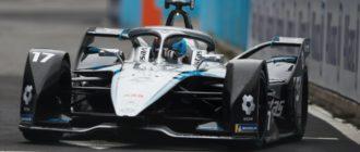 Формула E: В 2022-м изменится формат квалификации