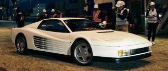 В Швейцарии подготовили рестомод Ferrari Testarossa с современной «начинкой»